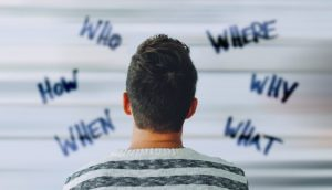 Bei einer Unternehmensnachfolge können viele Fragen auftauchen.