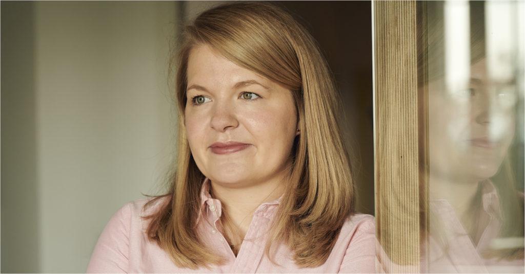 Lena Schaumann ist Gründerin und Nachfolgerin.